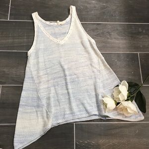 Anthro Sparrow Knitted Tank Top